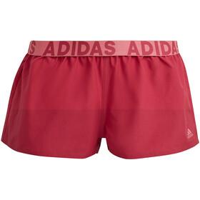 adidas Beach Shorts Women wild pink